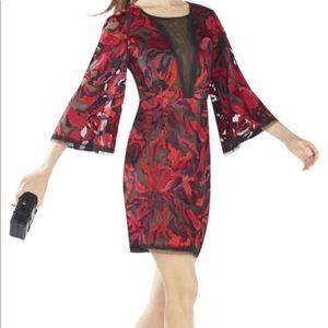 NWT BCBG MaxAzria cocktail dress size 6